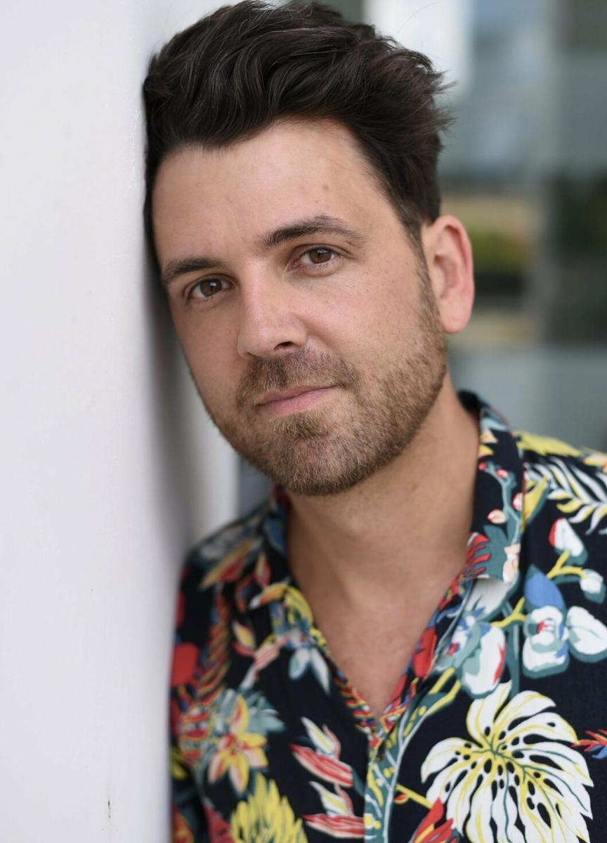 Niklas Vogt